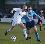 Stephen Hughes, Rangers
