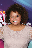 LOS ANGELES, CA - NOVEMBER 17: Rachel Crow at the TeenNick HALO Awards at The Hollywood Palladium on November 17, 2012 in Los Angeles, California. Credit mpi27/MediaPunch Inc. NortePhoto