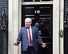 Downing Street after meetings at The House of Commons to appoint new government ministers<br /> 11th May 2015 <br /> <br /> new cabinet ministers arriving or leaving 10 Downing Street <br /> <br /> The Rt Hon Patrick McLoughlin<br /> Transport Secretary <br /> <br /> Photograph by Elliott Franks <br /> Image licensed to Elliott Franks Photography Services
