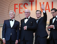 Behind The Candelabra - Premiere - 66th Annual Cannes Film Festival