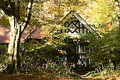 Highgate Wood - Keepers Lodge