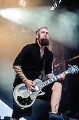 IN FLAMES (2012)