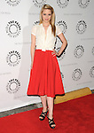 Dianna Agron at the Twenty-Seventh Annual PaleyFest: William S. Paley Television Festival honoring The Cast of Glee held at The  Saban Theatre in Beverly Hills, California on March 13,2010                                                                   Copyright 2010  DVS / RockinExposures