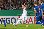 10.08.2019, wohninvest Weserstadion, Bremen, GER, DFB-Pokal, 1. Runde, SV Atlas Delmenhorst vs SV Werder Bremen<br /> <br /> DFB REGULATIONS PROHIBIT ANY USE OF PHOTOGRAPHS AS IMAGE SEQUENCES AND/OR QUASI-VIDEO.<br /> <br /> im Bild / picture shows<br /> <br /> Davy Klaassen (Werder Bremen #30)<br /> Foto © nordphoto / Kokenge