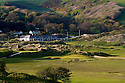 General View/17th hole/East Course - Saunton Golf Club.<br />