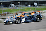 Gregoire Demoustier/Duncan Tappy - Von Ryan Racing McLaren MP4-12C GT3