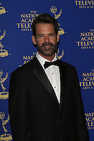 LOS ANGELES - JUN 20: Tuc Watkins at The 41st Daytime Creative Arts Emmy Awards Gala in the Westin Bonaventure Hotel on June 20th, 2014 in Los Angeles, California