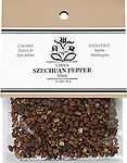 10125 Szechuan Peppercorns, Caravan 0.5 oz