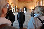 Palais épiscopal
