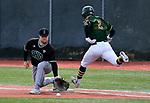 3-10-19, Ohio University vs Wright State University baseball