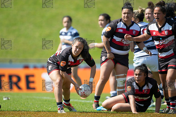 180915 Counties Manukau Heat vs Auckland