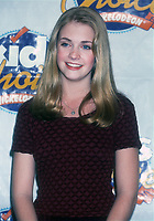 Melissa Joan Hart, 1994, Photo By Michael Ferguson/PHOTOlink
