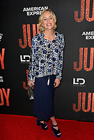 "LOS ANGELES, USA. September 20, 2019: Sharon Stone at the premiere of ""Judy"" at the Samuel Goldwyn Theatre.<br /> Picture: Paul Smith/Featureflash"