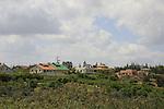Israel, Lower Galilee. Mitzpe Hararit