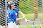 Cranford JV Baseball