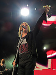 Def Leppard @ DTE Energy Music Theatre, Clarkston MI 8/17/11