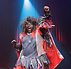 La Soiree<br /> at The Roundhouse, London, Great Britain <br /> press photocall<br /> 24th November 2011 <br /> <br /> Le Gateau Chocolat<br /> <br /> Photograph by Elliott Franks
