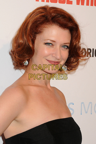 26 February 2014 - Hollywood, California - Kerry O'Malley. &quot;Bates Motel&quot; Season 2 and &quot;Those Who Kill&quot; Premiere Party held at Warwick. <br /> CAP/ADM/BP<br /> &copy;Byron Purvis/AdMedia/Capital Pictures