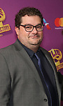Bobby Moynihan attends the Broadway Opening Performance of 'Charlie and the Chocolate Factory' at the Lunt-Fontanne Theatre on April 23, 2017 in New York City.