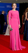 Actress Sophia Bush arrives for the 2016 White House Correspondents Association Annual Dinner at the Washington Hilton Hotel on Saturday, April 30, 2016.<br /> Credit: Ron Sachs / CNP<br /> (RESTRICTION: NO New York or New Jersey Newspapers or newspapers within a 75 mile radius of New York City)