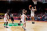 20191126 EasyCredit BBL FC Bayern Basketball vs Ratiopharm Ulm