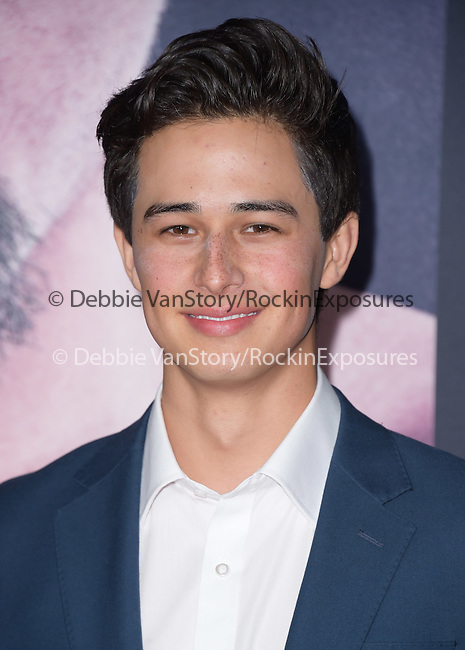Ivan Dorschner attends The Los Angeles premiere of<br /> MANNY at The TCL Chinese Theater  in Hollywood, California on January 20,2015                                                                               © 2015 Hollywood Press Agency