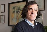 20150309_Schriftsteller Mircea Cartarescu