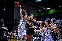 20191117 FIBA Women's Pre-Olympic Qualifying Tournament - Korea v New Zealand