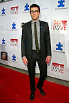 Zachary Quinto.at the Autism Speaks' 7th Annual 'Acts Of Love' Benefit held in.Santa Monica, California .3 October 2009