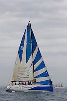 62 Regata Castellón de Cruceros, Real Club Náutico de Castellón