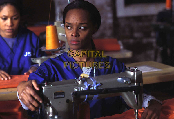Monica Calhoun (background), N'Bushe Wright in Civil Brand.Filmstill - Editorial Use Only.Ref: FB.sales@capitalpictures.com.www.capitalpictures.com.Supplied by Capital Pictures.