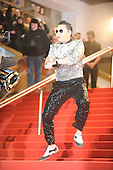Jan 26, 2013: PSY - NRJ Awards Red Carpet