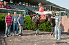 Southern Beach winning at Delaware Park on 7/17/13