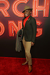"Nathan Lee Graham attends the Broadway Opening Night of ""Torch Song"" at the Hayes Theater on Noveber 1, 2018 in New York City."