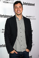 John Francis Daley<br />