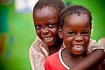Community School&graduation, Ndola Zambia
