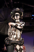 3 June 2009, 7 Deadly Sins - Theatre Show