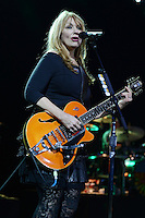 HOLLYWOOD FL - NOVEMBER 4 :  Nancy Wilson of Heart performs at Hard Rock live held at the Seminole Hard Rock hotel & Casino on November 4, 2012 in Hollywood, Florida.  Credit: mpi04/MediaPunch Inc. .<br />