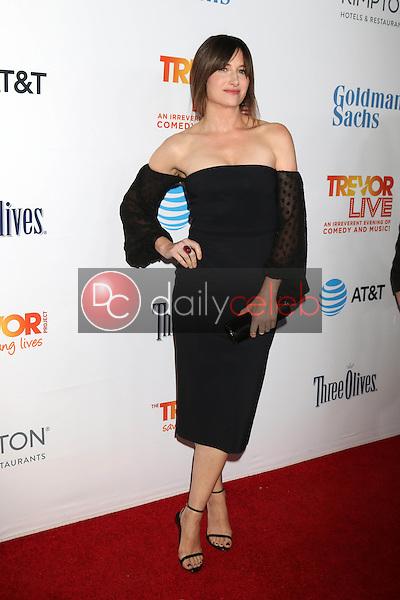 Kathryn Hahn<br /> at the TrevorLIVE Los Angeles 2016, Beverly Hilton Hotel, Beverly Hills, CA 12-04-16<br /> David Edwards/DailyCeleb.com 818-249-4998