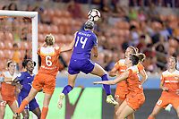 Houston Dash vs Orlando Pride, June 17, 2017