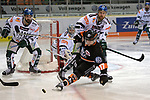 20180302  DEL Eishockey Grizzly Adams Wolfsburg vs Augsburg Tigers