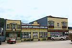 Dawson City 2010 Front Street,THE YUKON TERRITORY, CANADA