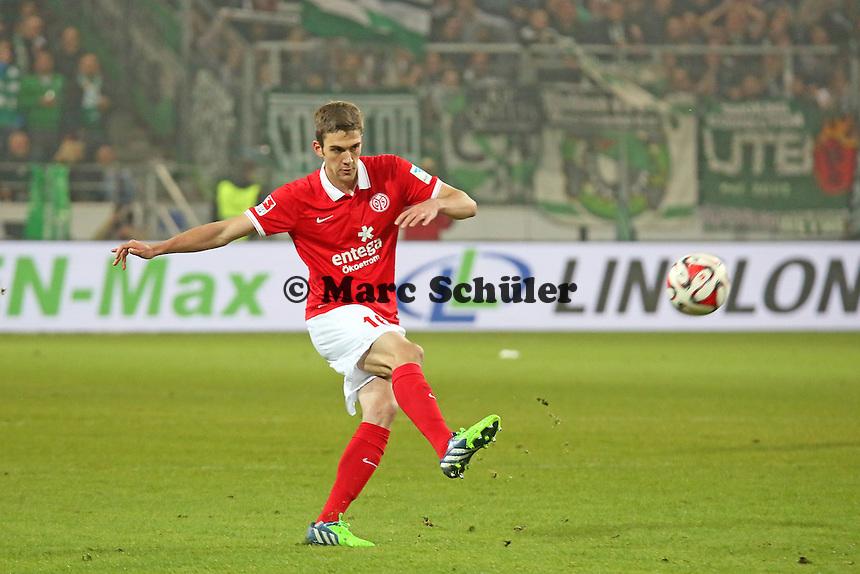 Stefan Bell (Mainz) - 1. FSV Mainz 05 vs. SV Werder Bremenl, Coface Arena