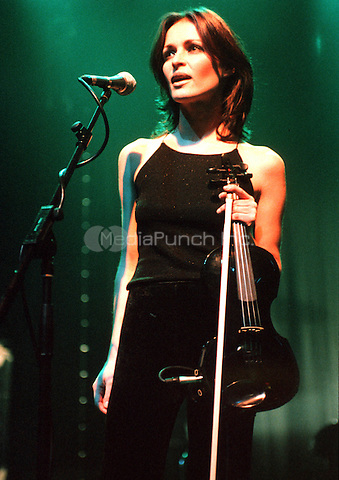 The Forum, Kentish Town, London 11 December 1997 Credit: Ian Dickson/MediaPunch