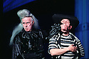 Peter Pan with Richard Wilson,David Bamber  opens at the Royal Festival Hall on 18/12/02  pic Geraint Lewis