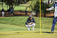 Shane Lowry during the 2nd round of the Valspar Championship,Innisbrook Resort and Golf Club (Copperhead), Palm Harbor, Florida, USA. 3/9/18<br /> Picture: Golffile   Dalton Hamm<br /> <br /> <br /> All photo usage must carry mandatory copyright credit (&copy; Golffile   Dalton Hamm)