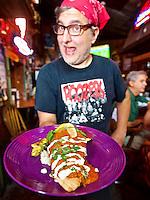 C- Skipper's Smokehouse Restaurant, Lutz FL 8 16