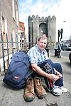 Malachy Godfrey charity Walk
