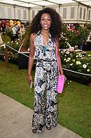 Beverley Knight<br /> at the Chelsea Flower Show 2018, London<br /> <br /> ©Ash Knotek  D3402  21/05/2018