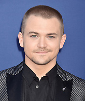 LAS VEGAS, CA - APRIL 07: Hunter Hayes attends the 54th Academy Of Country Music Awards at MGM Grand Hotel &amp; Casino on April 07, 2019 in Las Vegas, Nevada.<br /> CAP/ROT/TM<br /> &copy;TM/ROT/Capital Pictures